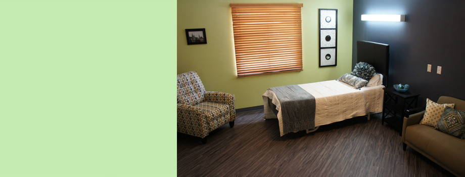 Private Rehabilitation Suites
