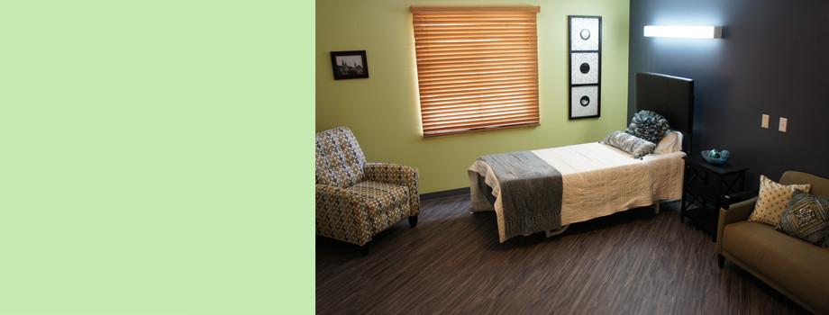 Private Rehabilitation Suites